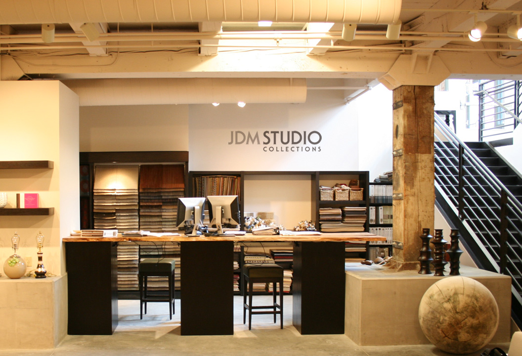 JDM Studio Wall Sign Graphics