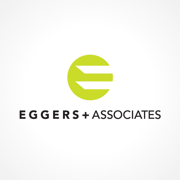 Eggers Associates Medical Logo Design