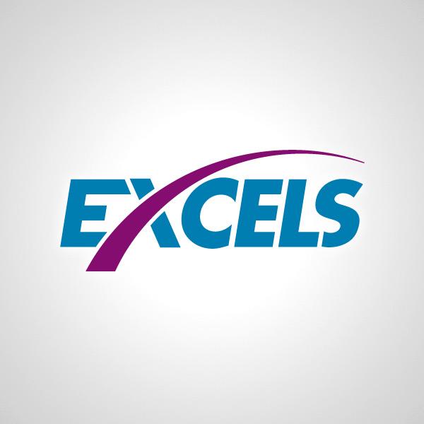 Genentech Excels Logo Design