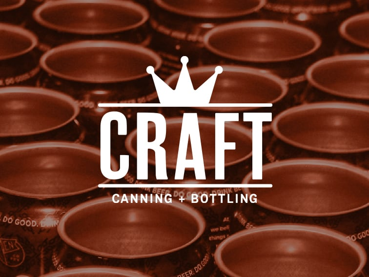 Craft Canning and Bottling