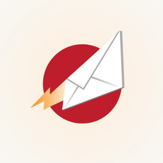 Email Earth Class Email Icon Logo Design