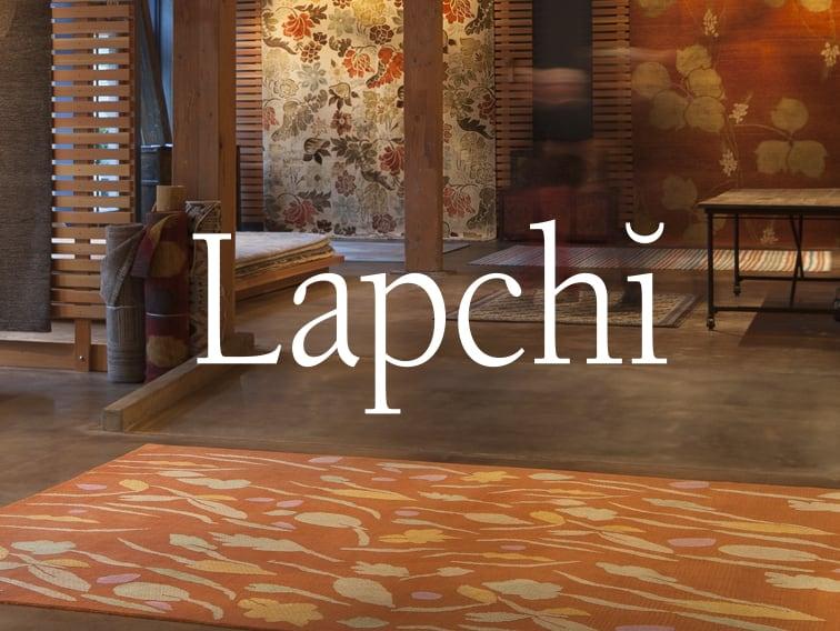Lapchi Carpets