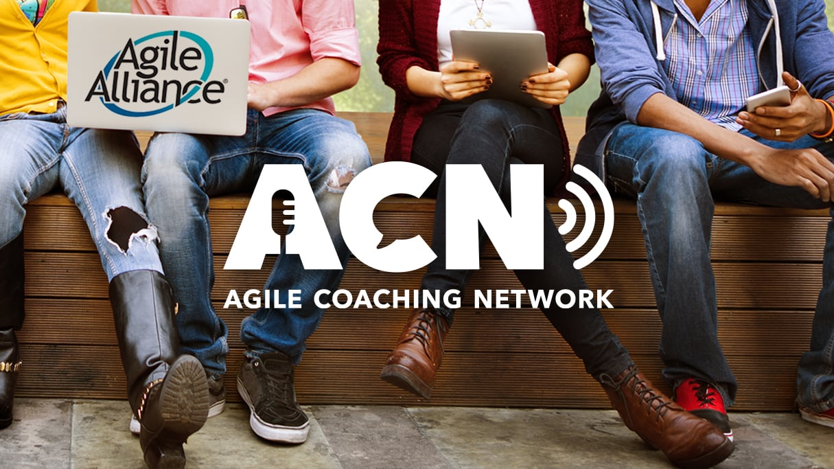Agile Coaching Network Podcast