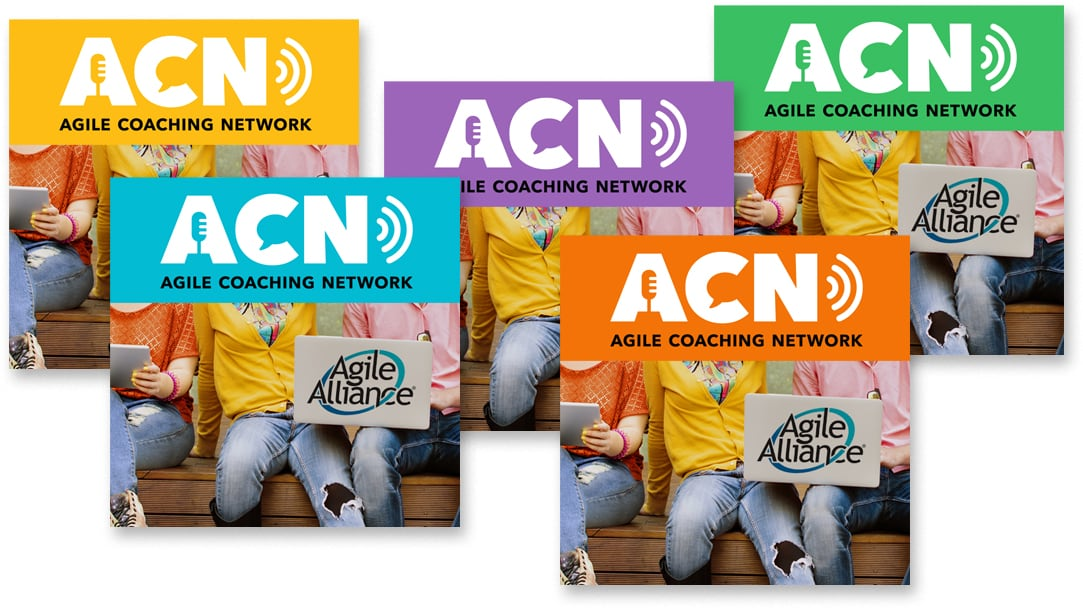 Agile Coaching Network Live Podcast ACN